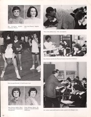 Page 16, 1986 Edition, Catholic High School For Girls - Silver Sands Yearbook (Philadelphia, PA) online yearbook collection