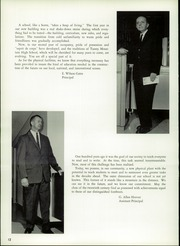 Page 16, 1963 Edition, Tussey Mountain High School - Titan Yearbook (Saxton, PA) online yearbook collection