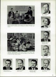 Page 17, 1963 Edition, Tussey Mountain High School - Titan Yearbook (Saxton, PA) online yearbook collection