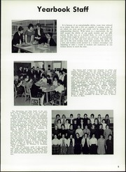 Page 9, 1963 Edition, Tussey Mountain High School - Titan Yearbook (Saxton, PA) online yearbook collection
