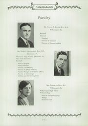 Page 16, 1932 Edition, Muncy High School - Canusarago Yearbook (Muncy, PA) online yearbook collection