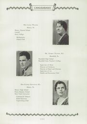 Page 17, 1932 Edition, Muncy High School - Canusarago Yearbook (Muncy, PA) online yearbook collection