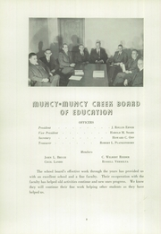 Page 12, 1946 Edition, Muncy High School - Canusarago Yearbook (Muncy, PA) online yearbook collection