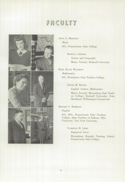 Page 15, 1946 Edition, Muncy High School - Canusarago Yearbook (Muncy, PA) online yearbook collection