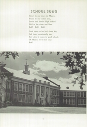 Page 9, 1946 Edition, Muncy High School - Canusarago Yearbook (Muncy, PA) online yearbook collection