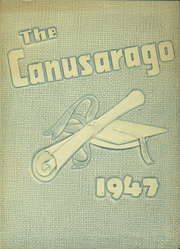 Muncy High School - Canusarago Yearbook (Muncy, PA) online yearbook collection, 1947 Edition, Page 1