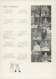 Page 13, 1952 Edition, Muncy High School - Canusarago Yearbook (Muncy, PA) online yearbook collection