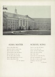 Page 5, 1952 Edition, Muncy High School - Canusarago Yearbook (Muncy, PA) online yearbook collection