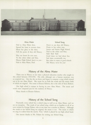 Page 9, 1954 Edition, Muncy High School - Canusarago Yearbook (Muncy, PA) online yearbook collection
