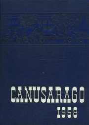 Muncy High School - Canusarago Yearbook (Muncy, PA) online yearbook collection, 1958 Edition, Page 1