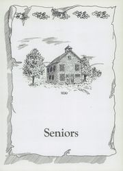 Page 11, 1958 Edition, Muncy High School - Canusarago Yearbook (Muncy, PA) online yearbook collection
