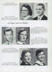 Page 17, 1958 Edition, Muncy High School - Canusarago Yearbook (Muncy, PA) online yearbook collection