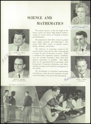 Page 12, 1959 Edition, Muncy High School - Canusarago Yearbook (Muncy, PA) online yearbook collection