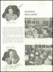 Page 13, 1959 Edition, Muncy High School - Canusarago Yearbook (Muncy, PA) online yearbook collection