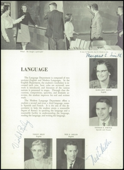 Page 14, 1959 Edition, Muncy High School - Canusarago Yearbook (Muncy, PA) online yearbook collection