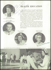 Page 15, 1959 Edition, Muncy High School - Canusarago Yearbook (Muncy, PA) online yearbook collection
