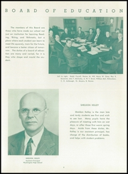 Page 13, 1949 Edition, Washington High School - Little Prexie Yearbook (Washington, PA) online yearbook collection