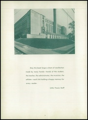 Page 6, 1949 Edition, Washington High School - Little Prexie Yearbook (Washington, PA) online yearbook collection