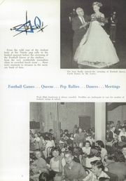 Page 13, 1959 Edition, Washington High School - Little Prexie Yearbook (Washington, PA) online yearbook collection