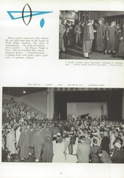 Page 15, 1959 Edition, Washington High School - Little Prexie Yearbook (Washington, PA) online yearbook collection