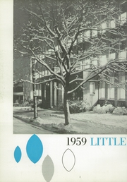Page 6, 1959 Edition, Washington High School - Little Prexie Yearbook (Washington, PA) online yearbook collection