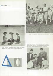 Page 9, 1959 Edition, Washington High School - Little Prexie Yearbook (Washington, PA) online yearbook collection