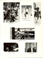 Page 13, 1970 Edition, Washington High School - Little Prexie Yearbook (Washington, PA) online yearbook collection