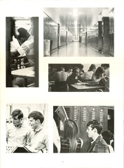 Page 8, 1970 Edition, Washington High School - Little Prexie Yearbook (Washington, PA) online yearbook collection