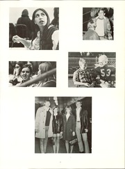 Page 9, 1970 Edition, Washington High School - Little Prexie Yearbook (Washington, PA) online yearbook collection