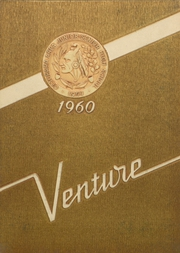 Page 1, 1960 Edition, Octorara Area High School - Venture Yearbook (Atglen, PA) online yearbook collection