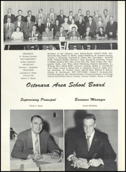 Page 10, 1960 Edition, Octorara Area High School - Venture Yearbook (Atglen, PA) online yearbook collection