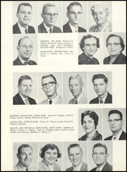 Page 13, 1960 Edition, Octorara Area High School - Venture Yearbook (Atglen, PA) online yearbook collection