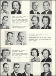 Page 14, 1960 Edition, Octorara Area High School - Venture Yearbook (Atglen, PA) online yearbook collection