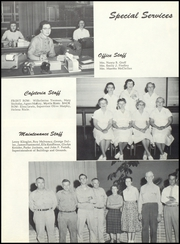 Page 15, 1960 Edition, Octorara Area High School - Venture Yearbook (Atglen, PA) online yearbook collection