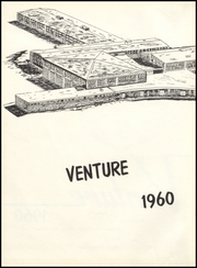 Page 6, 1960 Edition, Octorara Area High School - Venture Yearbook (Atglen, PA) online yearbook collection