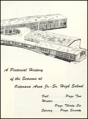 Page 7, 1960 Edition, Octorara Area High School - Venture Yearbook (Atglen, PA) online yearbook collection