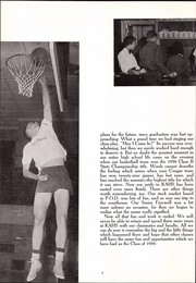 Page 10, 1952 Edition, Kutztown Area High School - Cougar Yearbook (Kutztown, PA) online yearbook collection