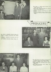 Page 12, 1954 Edition, Kutztown Area High School - Cougar Yearbook (Kutztown, PA) online yearbook collection