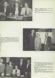 Page 13, 1954 Edition, Kutztown Area High School - Cougar Yearbook (Kutztown, PA) online yearbook collection