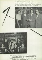 Page 14, 1954 Edition, Kutztown Area High School - Cougar Yearbook (Kutztown, PA) online yearbook collection