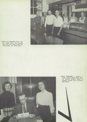 Page 15, 1954 Edition, Kutztown Area High School - Cougar Yearbook (Kutztown, PA) online yearbook collection