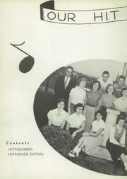 Page 6, 1954 Edition, Kutztown Area High School - Cougar Yearbook (Kutztown, PA) online yearbook collection