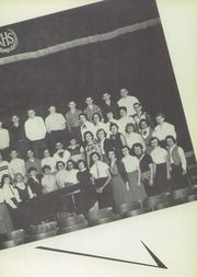 Page 9, 1954 Edition, Kutztown Area High School - Cougar Yearbook (Kutztown, PA) online yearbook collection