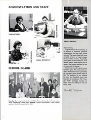 Page 12, 1980 Edition, Kutztown Area High School - Cougar Yearbook (Kutztown, PA) online yearbook collection