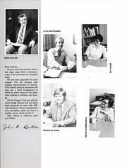 Page 13, 1980 Edition, Kutztown Area High School - Cougar Yearbook (Kutztown, PA) online yearbook collection