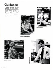 Page 16, 1980 Edition, Kutztown Area High School - Cougar Yearbook (Kutztown, PA) online yearbook collection