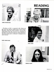 Page 17, 1980 Edition, Kutztown Area High School - Cougar Yearbook (Kutztown, PA) online yearbook collection