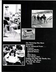 Page 9, 1980 Edition, Kutztown Area High School - Cougar Yearbook (Kutztown, PA) online yearbook collection