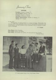 Page 15, 1944 Edition, Abington High School - Oracle Yearbook (Abington, PA) online yearbook collection