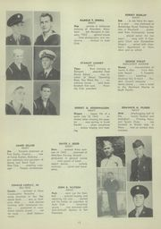 Page 16, 1944 Edition, Abington High School - Oracle Yearbook (Abington, PA) online yearbook collection